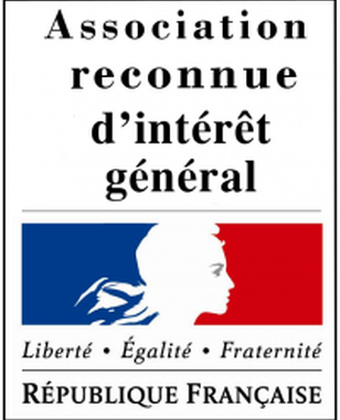 logo association d'intérêt général