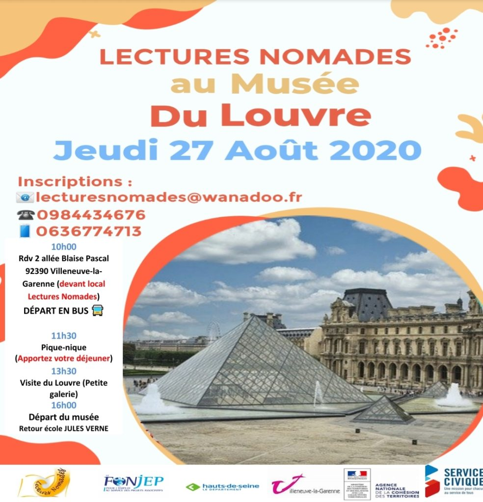 lectures nomades